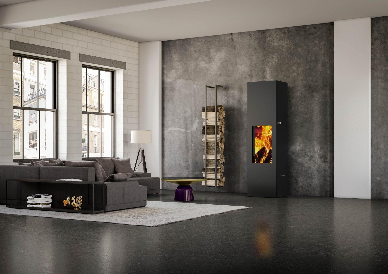 ofen bohn attika. Black Bedroom Furniture Sets. Home Design Ideas